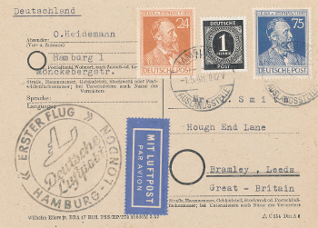Archives Page for Philately Pixied Postcards